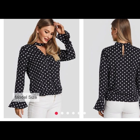 Tops - Dress shirt